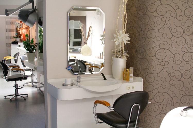 Salon @ Friseur Hohberger